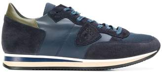 Philippe Model low top trainers