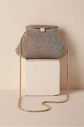 Anthropologie Sheryl Clutch