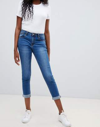 Glamorous cropped skinny jeans