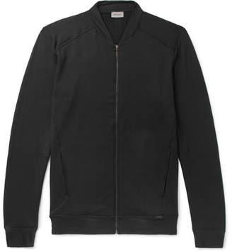 Hanro Relax Jersey Jacket