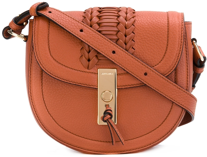 Altuzarra Altuzarra Ghianda Mini Saddle Bag
