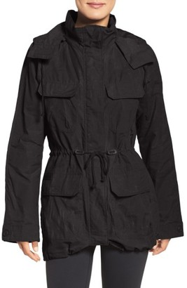 Women's Columbia Tillicum Bridge Waterproof Jacket $120 thestylecure.com