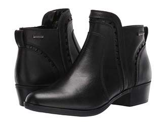 Cobb Hill Collection Oliana Cut Out Boot Waterproof