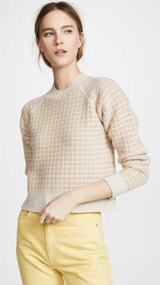 Barrie Cashmere Pullover Sweater