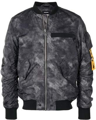 Diesel W-NOVELS jacket