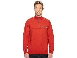 Tommy Bahama Reversible NFL Flip Drive 1/2 Zip Pullover