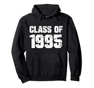 Class of 1995 Hoodies - Graduation Sweatshirt - Reunion