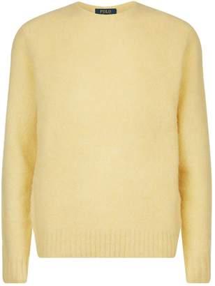 Polo Ralph Lauren Wool-Cashmere Sweater