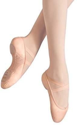 Bloch Dance Women's Proflex Leather Shoe