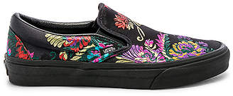 Vans Classic Slip-On Festival Satin