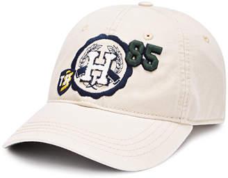 Tommy Hilfiger Men's Embroidered Baseball Cap