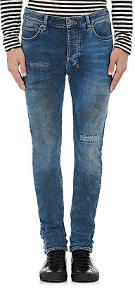 Ksubi Men's Chitch Tapered-Leg Jeans $265 thestylecure.com