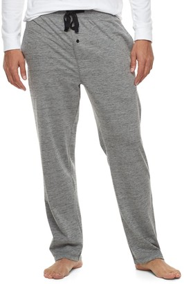 Hanes Big & Tall Ultimate Space Dye Lounge Pants