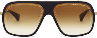 Dita Endurance 79 square-frame sunglasses