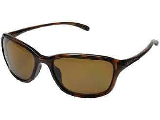 Oakley She's Unstoppable Plastic Frame Fashion Sunglasses