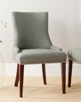 """Safavieh Becca"""" Linen Dining Chair"""""""