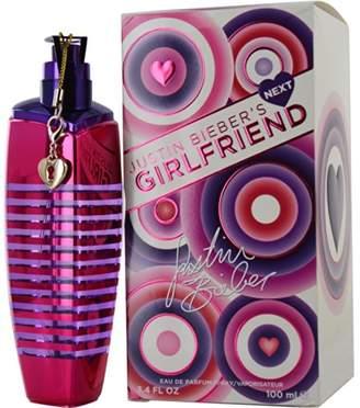 Justin Bieber Next Girlfriend Eau de Parfum Spray for Women