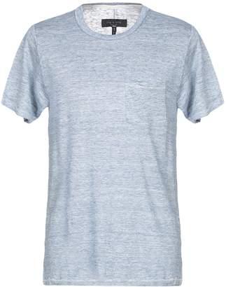 Rag & Bone T-shirts - Item 12333304JF