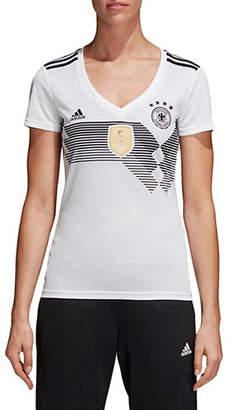 adidas Germany Home Replica Climalite Jersey