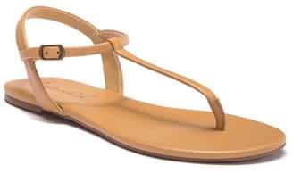 Splendid Sylvie T-Strap Flat Sandal