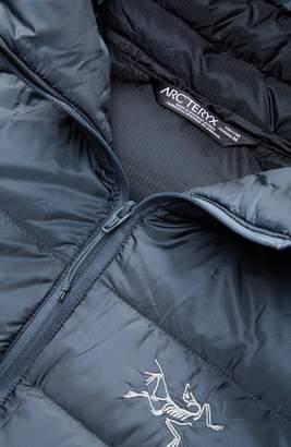 Arc'teryx Cerium Lightweight Men's Hooded Puffer Coat