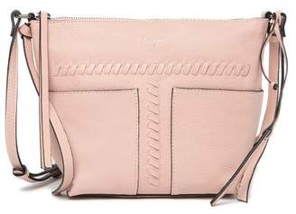 22ac613b9eb3 T Tahari Skyler Top Zip Crossbody Bag