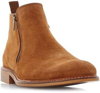 Dune MENS CASSIDY - Double Zip Boot
