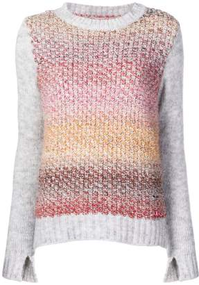 Barbour Hamble knit sweater