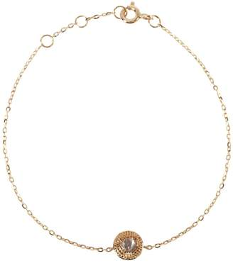 De Beers Yellow gold bracelet