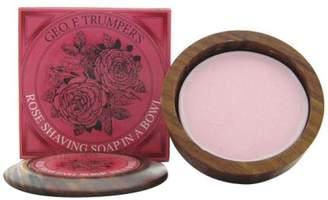 Geo F. Trumper Rose Hard Shaving Soap Refill 80g