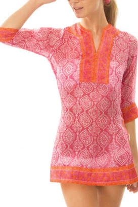 Gretchen Scott Easy Breezy Tunic