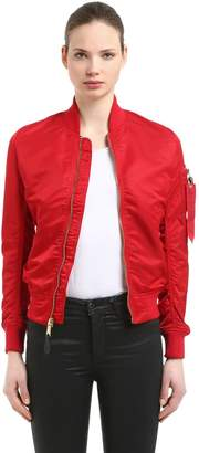 Alpha Industries Ma-1 Vf Lw Bomber Jacket