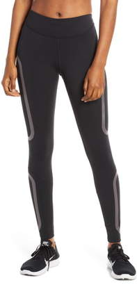 Nike Epic Lux Graphic Running Tights