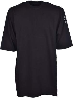 Drkshdw Rick Owens Oversized T-shirt