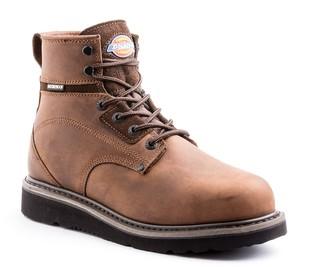 52b9f2812ac8 Dickies Cannon EH Men s Steel-Toe Waterproof Work Boots