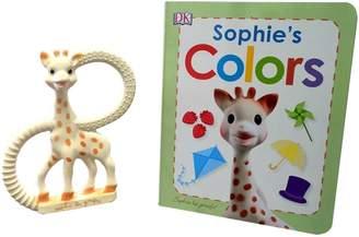 Calisson Inc Sophie Book Set