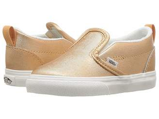 Vans Kids Slip-On V (Infant/Toddler)