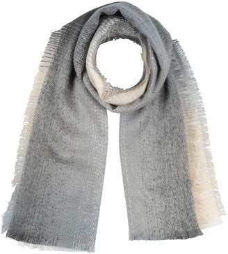 ADI CAPUA Oblong scarves - Item 46650888MC