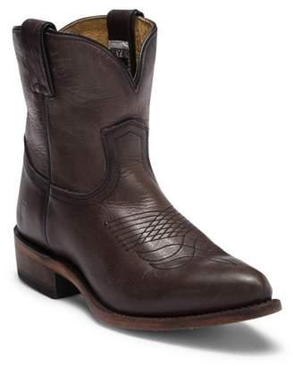 Frye Billy Short Western Boot