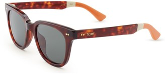 Toms Memphis 201 Sunglasses - Large Fit