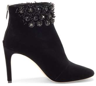 Vince Camuto Imagine Lura – Embellished Bootie