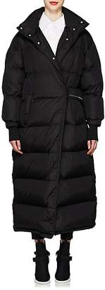 Prada Women's Long Puffer Coat