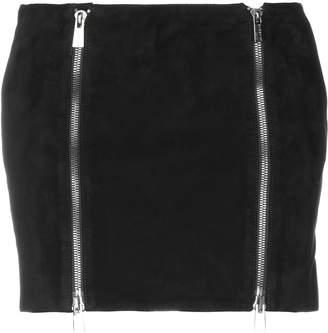 Anine Bing Mini skirts
