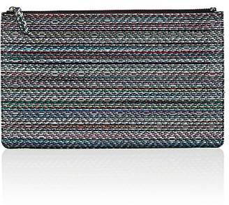 Barneys New York Large Zip Pouch