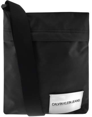 Calvin Klein Sport Essential Bag Black
