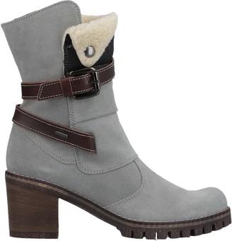 Manas Design Ankle boots - Item 11510556IQ