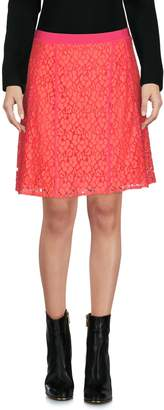 Marc by Marc Jacobs Mini skirts - Item 35324992BU