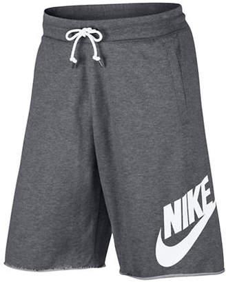 Nike Sportswear Heathered Shorts