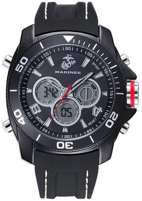 WRIST ARMOR Wrist Armor Mens Strap Watch-37100014