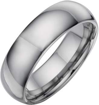 Very Tungsten Court Wedding Ring